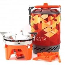 Система для приготування їжі Fire Maple X2