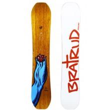 Сноуборд Santa Cruz Todd Bratrud