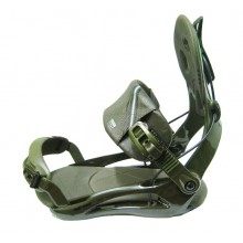 Крепления SP Rage FT 540 Olive
