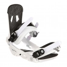 Кріплення Santa Cruz Sigma EMY White black