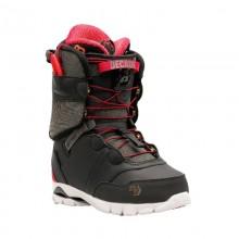 Сноубордичні черевики Northwave Decade SL Black Tarmac