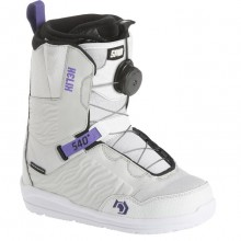 Сноубордичні черевики Northwave Helix Spin White