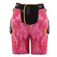 Захисні шорти ProPro SP-10 Pink