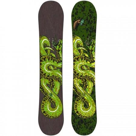 Сноуборд Santa Cruz Kendal Snake