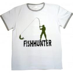 Футболка FishHunter