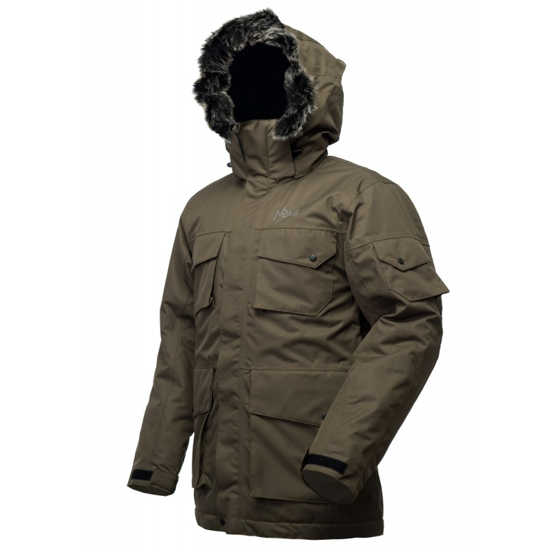 61723e5cd8f7 Зимняя городская куртка Neve Tempest