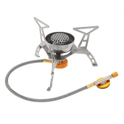 Газовий пальник Lixada Camping stove