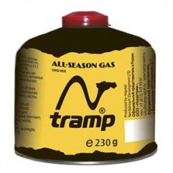 Газовый баллон Tramp 230 г