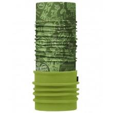 Баф 4Fun Polartec Indian Green
