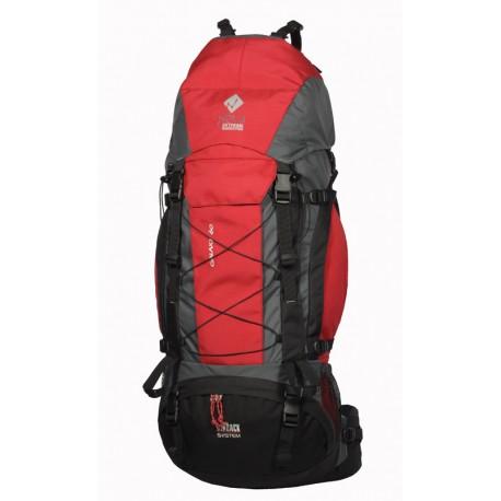 Туристичний рюкзак Neve Galaxy 75