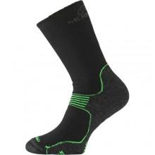 Зимние шертяные носки Lasting WSB