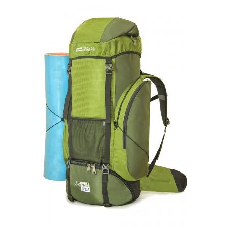 Рюкзак Travel Extreme Scout 50