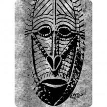 Баф-бандана 4Fun Afro mask