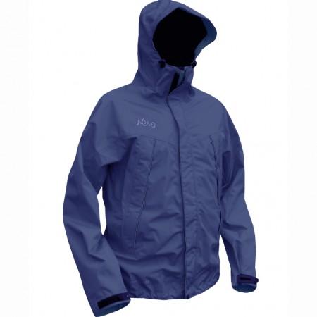 Штормова куртка Neve Spirit синяя